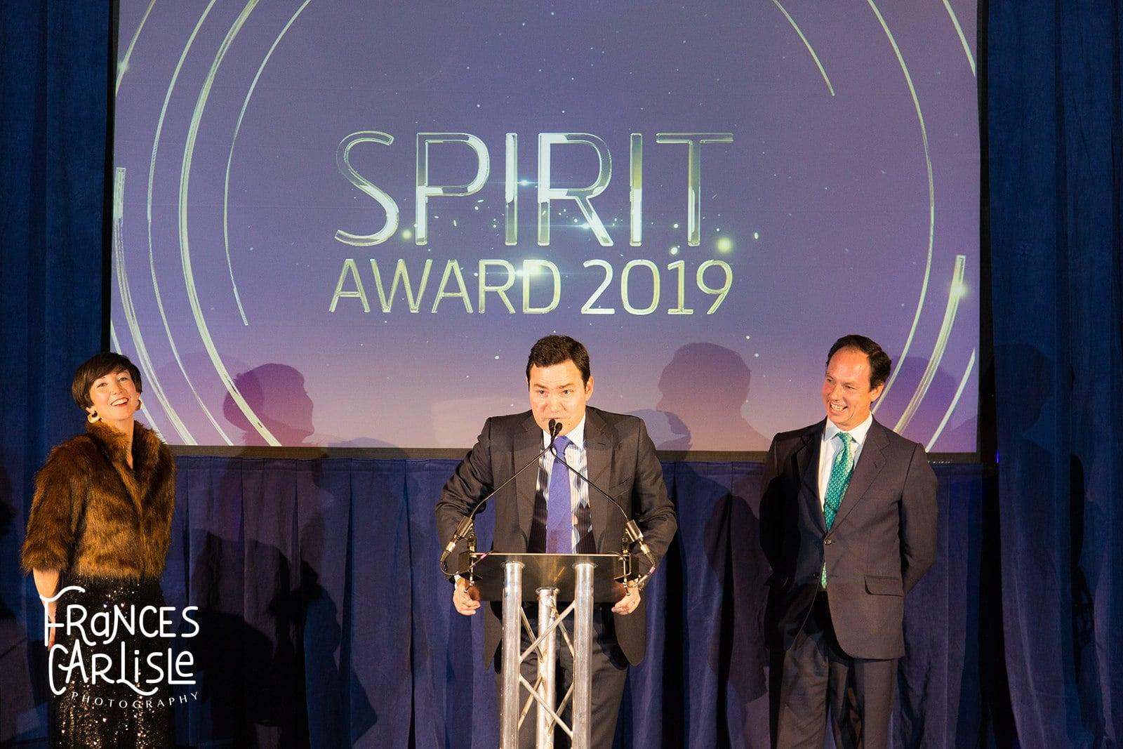 Ferrovial Agroman Values & Graduate Awards Ceremony