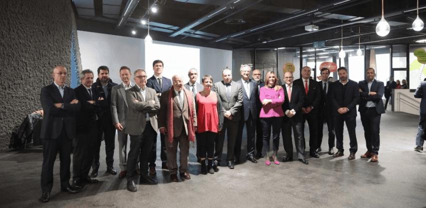 Equipo de Ferovial en Autonomous Ready Spain