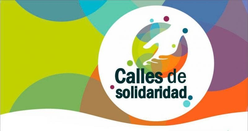 citizen participation to help in the social integration of displaced people from Venezuela.