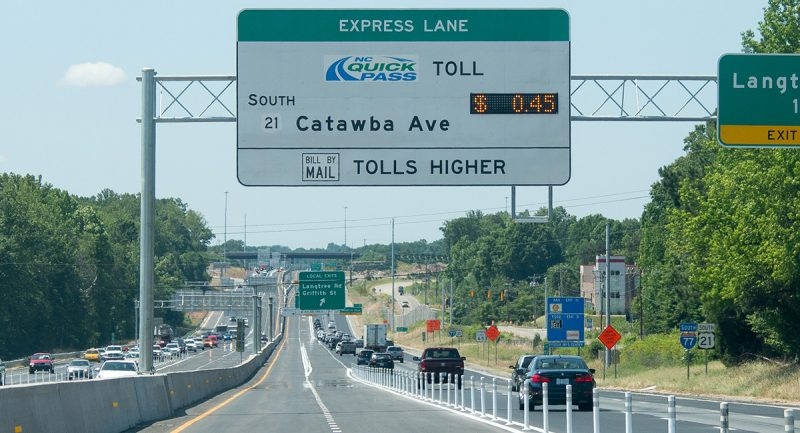 i77 express lane cartel