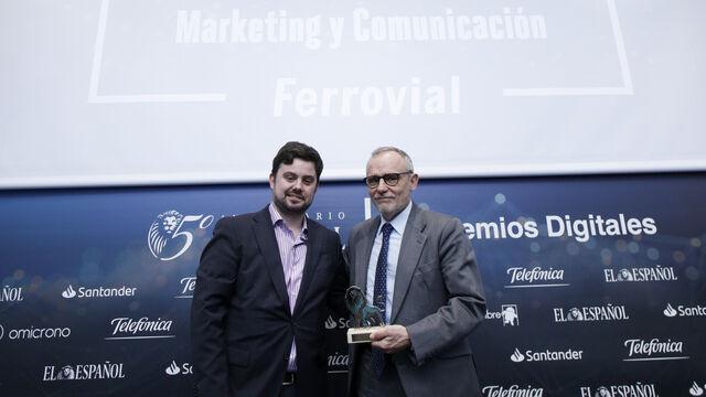 El Español Digital Awards
