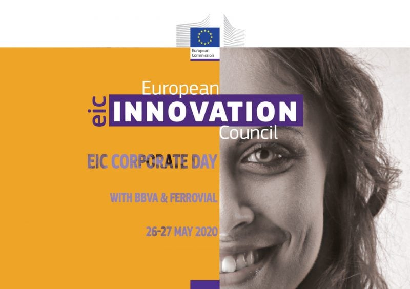 EIC Corporate Day cover BBVA Ferrovial