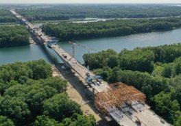 Cruce del Danubio