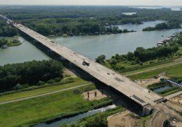 Danube Crossing
