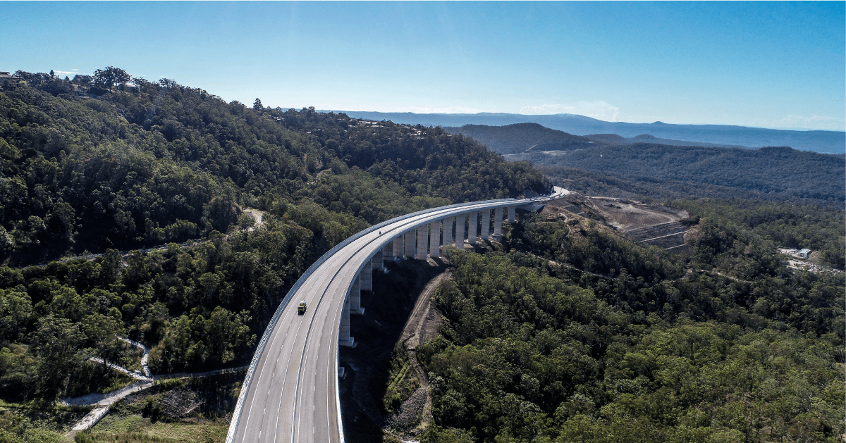 toowoomba bypass best project ENR 2020