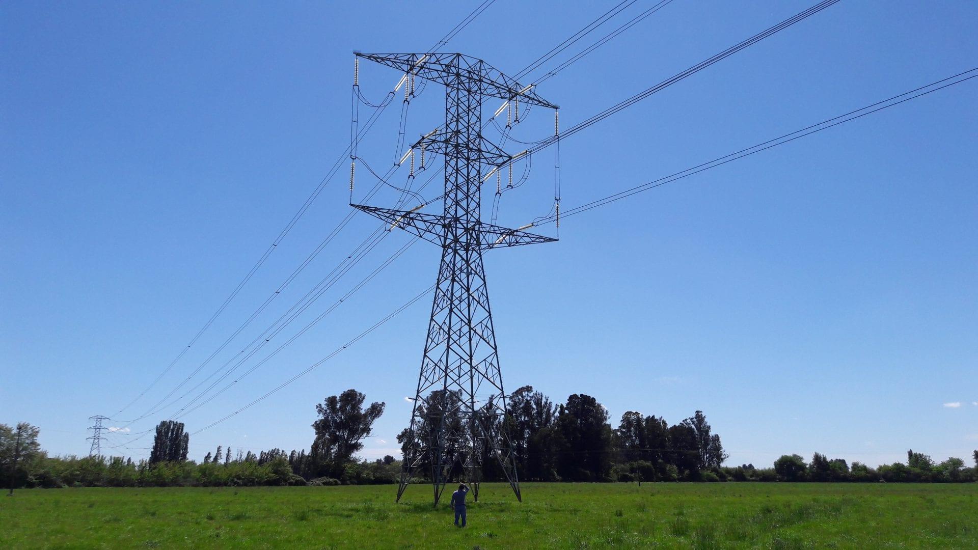 activo accesos rutas remotas localizaciones transmision electrica ferrovial innovación proyectos