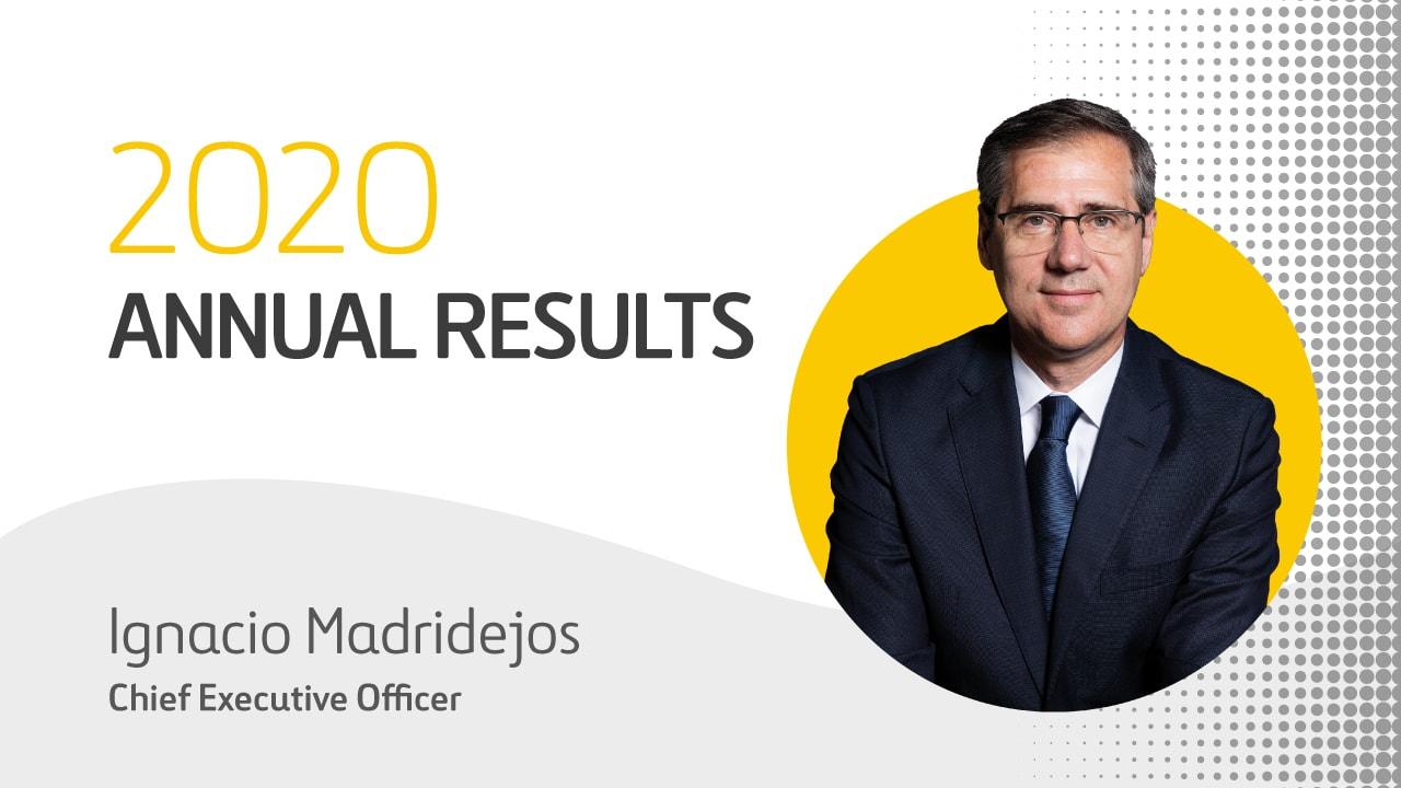 ferrovial annual results 2020