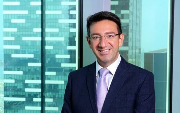 Luke Bugeja CEO Aeropuertos