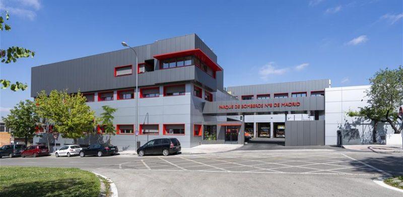 Estacion-Bombero-Vallecas-Ferrovial-Construccion