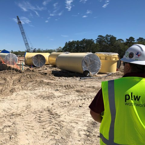 Ferrovial WaterWorks Texas