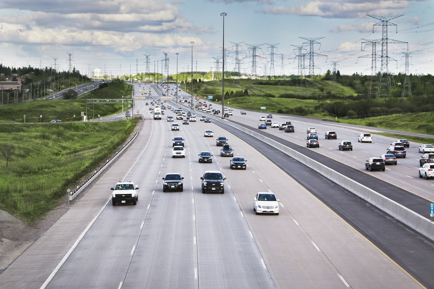 407 ETR finds 66% of Ontarians Road Trip
