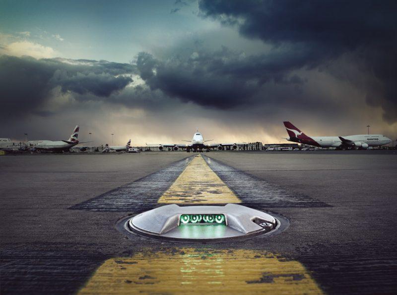 Índice sostenibilidad aeropuertos