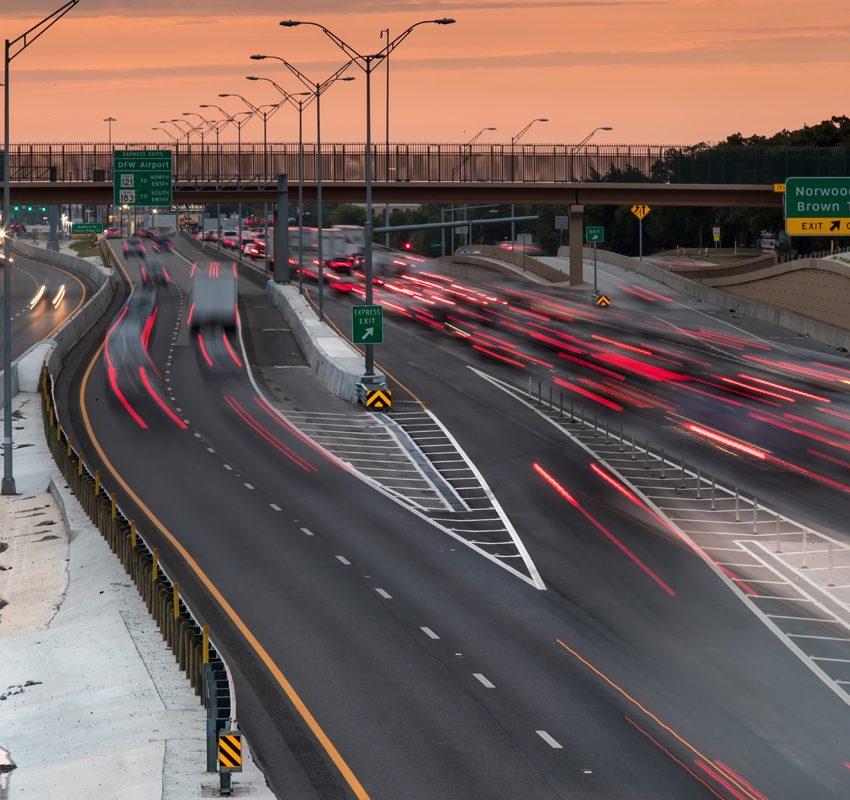 Carretera NTE Texas