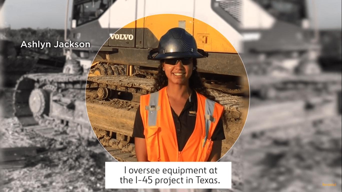 Día de la mujer ingeniera
