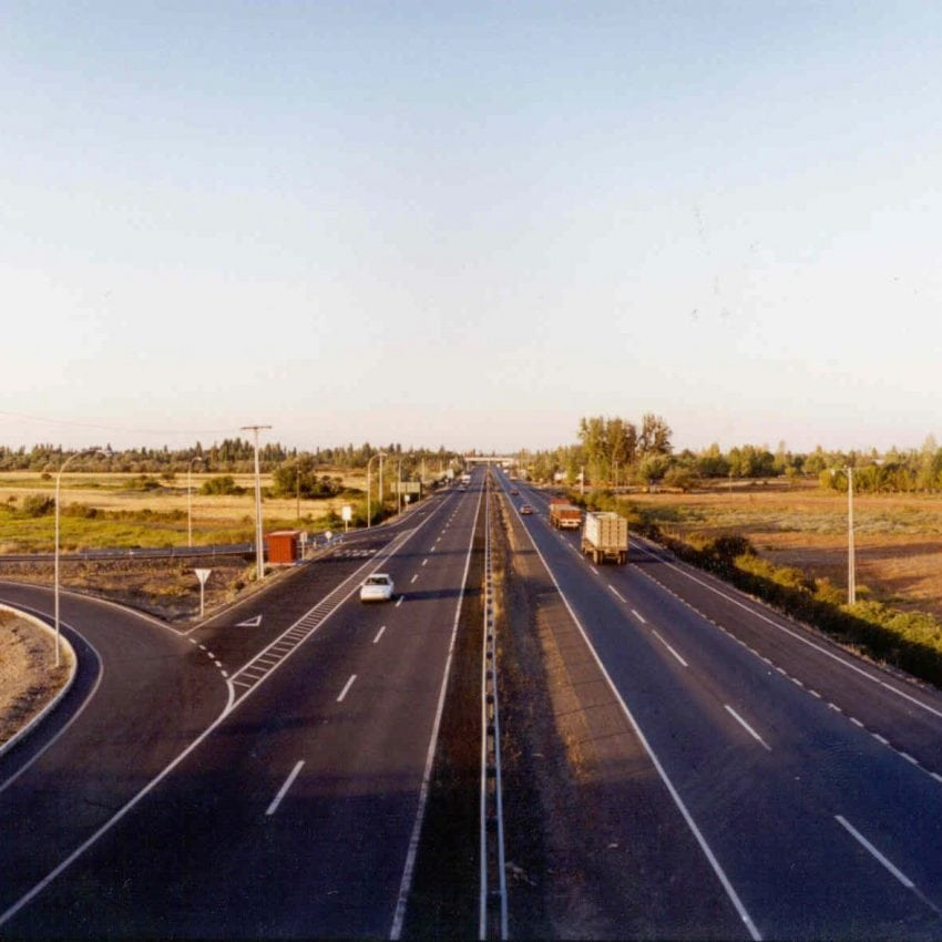 Carretera Perú